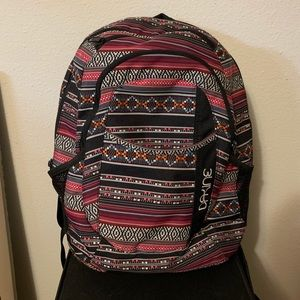 Adult Dakine Backpack
